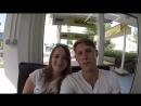 Отзыв наших гостей Паши и Анастасии отдыхающие в отеле Bonn Beach Hotel