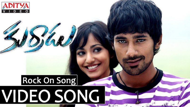 Rockon Song Kurradu Video Song - Kurradu Video Songs - Varun Sandesh, Neha Sharma