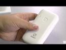 Обзор 4G роутера PowerBank Senseit PR40