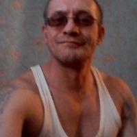 Анкета Юрий Анферов