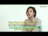 [rus.sub] PyeongChang 2018~Интервью с ЧГС