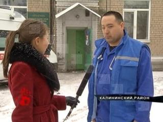 ЭКСКЛЮЗИВ. Фельдшер рассказал, как попал под обстрел, когда выходил от пациента