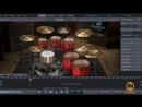 Bicho de Sete Cabecas Metal Cover Superior Drummer 3 Versao Vithor Hugo Studios