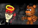 хоррор с вэбкой кронт обасрался Five Nights At Freddy's 4