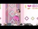 Ayaka Sasaki - Tokyo Idol Festival 2018 SMILE GARDEN DAY1 2018/08/03