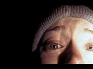 Ведьма из Блэр_ Курсовая с того света _ The Blair Witch Project (1999)