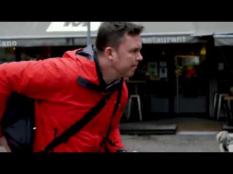 Manfrotto Pro Light FastTrack: 2-in-1 sling bag tutorial video