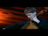 18 Щелкунчик 1 тур Ефремов Богдан (виолончель), 12 лет, Россия (г. Санкт-Петербург, п. Комарово)
