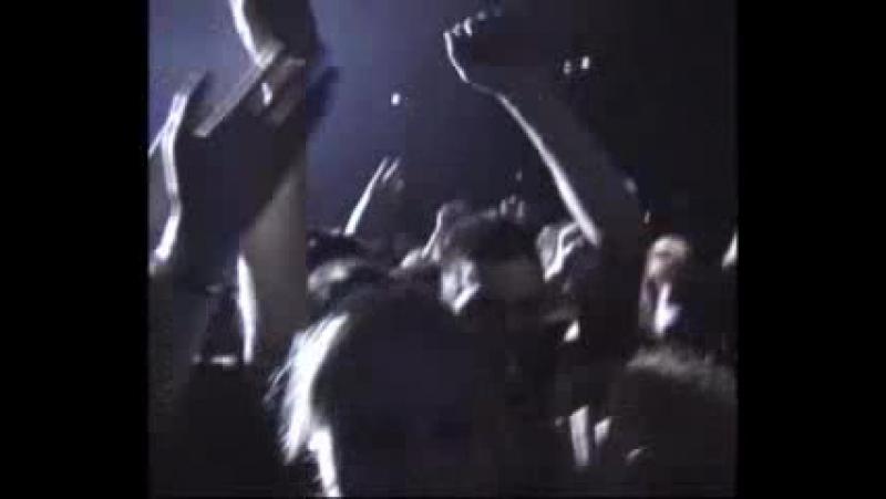 Руки Вверх! - Здравствуй, это я (Концерт Здравствуй, это я...Питер) 2000 год