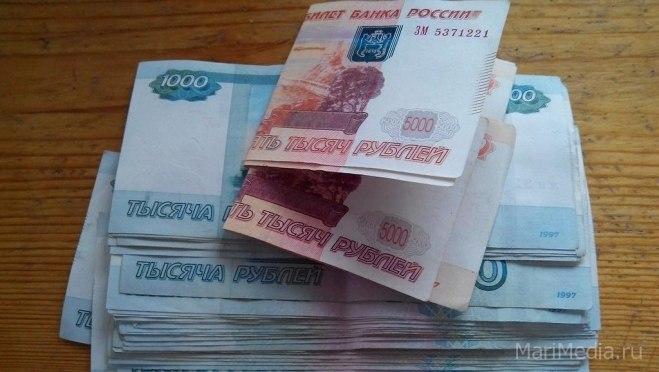 В Марий Эл 230 руководителей предприятий отказались платить сотрудникам МРОТ в размере 10 047 рублей