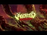 ABORTED - TerrorVision (Lyric Video)