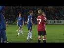 Chelsea Ladies 2-1 SAFC