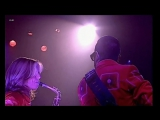 Candy Dulfer ft. Dave Stewart   Lily Was Here 1989 Video HD