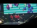 180421 Best of Best Concert Red Velvet Rookie Fancam