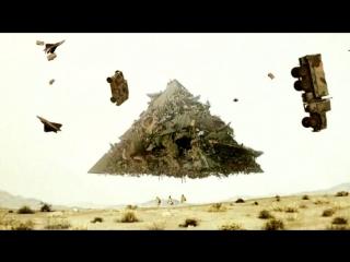 30 Seconds to Mars - This Is War (Субтитры/subtitles с переводом)