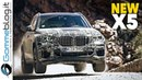 2019 New BMW X5 The New Model First Official Trailer 2018