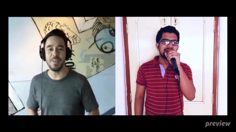PREVIEW: Welcome (w/ Mike Shinoda • 'Sing! by Smule' Version) - Undertheorized