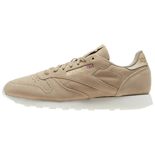 Кроссовки REEBOK CLASSIC LEATHER X MONTANA CANS