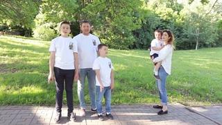 «Миссис Белогорье 2018». Видеовизитка - Костина Наталья