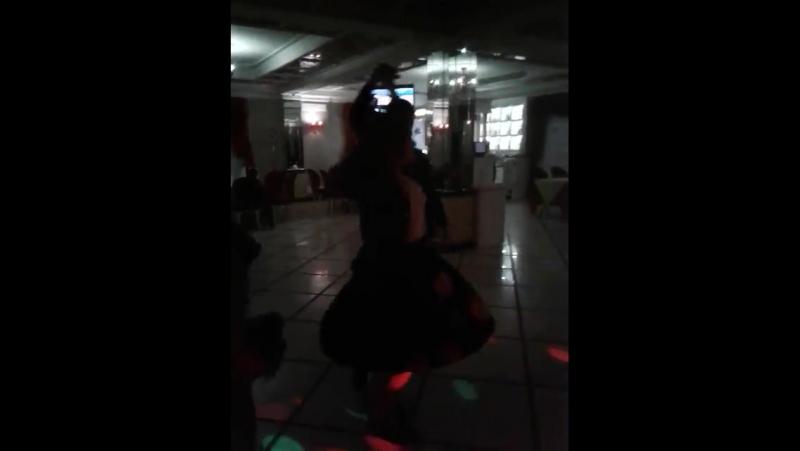 Танец с братом☺❤