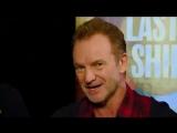 #Стинг рассказывает о новой постановке The Last Ship #Sting