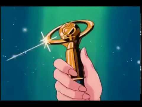 Iners Sailor Senshi reincarnation memories