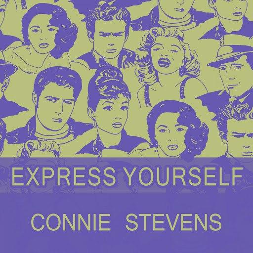 Connie Stevens альбом Express Yourself