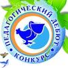"""Всероссийский конкурс """"Педагогический дебют2019"""""""