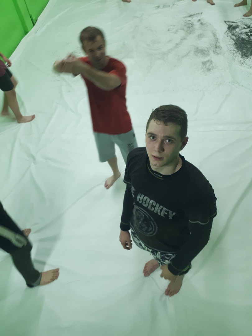 Дмитрий Клишин, München - фото №2