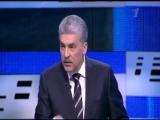 Павел Грудинин ушёл из студии и отказался участвовать в дебатах [NR]