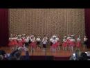 16. Группы Гномики, Лучик, Пчёлка - Мы маленькие звёзды танец