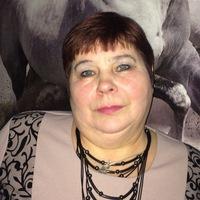 Анкета Татьяна Кокшарова