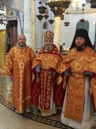 Инфернальный страх vs Православной Любви