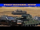 WoT - FV217 Badger | RYTP