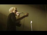 Heymoonshaker - Dave Crowe beat box at Rock System Festival