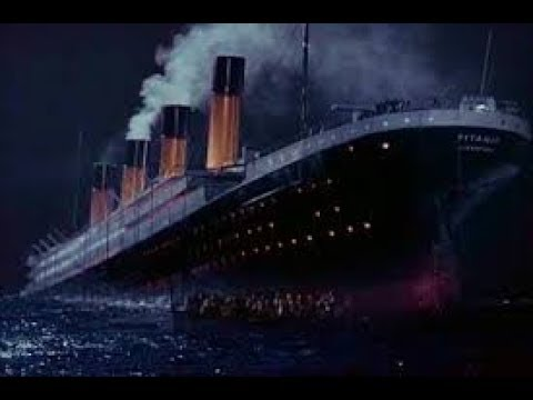 S O S TitanicKatastrophenfilmDokuDramaFilm in voller Längeauf DeutschKostenlos