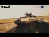 ТЕРМИНАТОР-3 в деле АД в радиусе16 КМ - видео бмпт терминатор 2,3 в Сирии