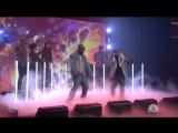 Big Boi - All Night (The Tonight Show Starring Jimmy Fallon - 2018-08-07)