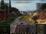 Common Test 9.23 (1.0) Jagdpanzer E 100