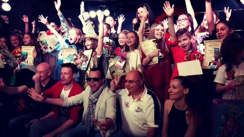 Совенок🦉 на конкурсе Золотая нота Москва