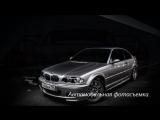Рекламный промо-ролик фотограф Bortsova Nadya