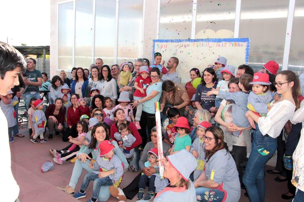 Resultado de imagem para Associação Fernão Mendes Pinto assinala o Dia da Família