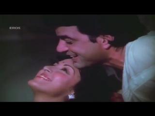 Ek Hi Khwab Kai Baar Dekha - Kinara - Hema Malini Dharmendra