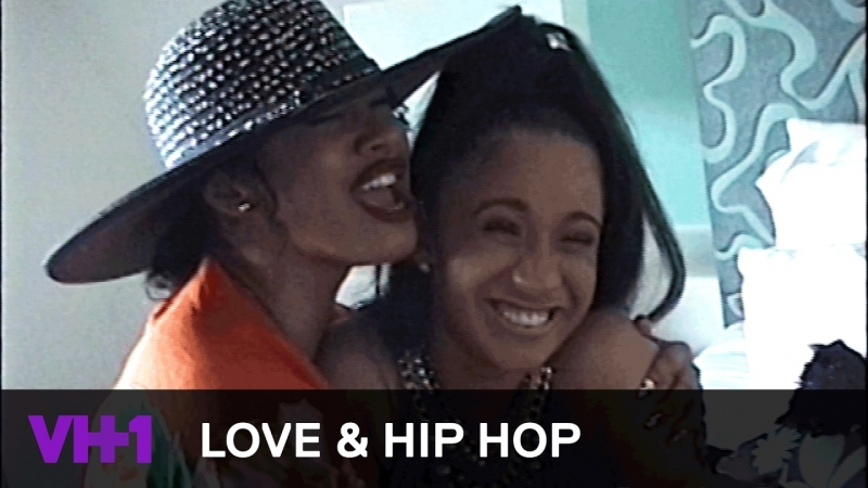 Love Hip Hop: Check Yourself | Season 7: Behind the Scenes w/ Cardi B, Hennessy In Cancun