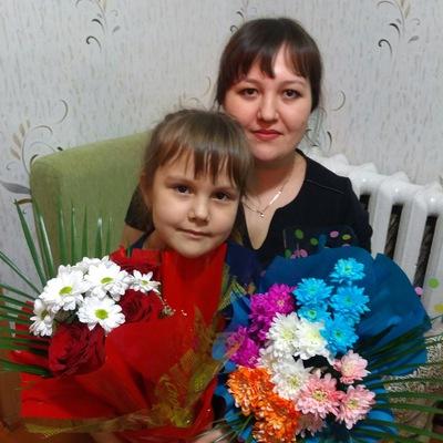 Регина Шаяхметова
