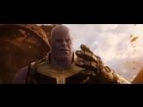 Тизер-трейлер Мстители: Война Бесконечности (ENG)
