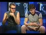 Сборник интервью группы a-ha российским телеканалам (2002 год)