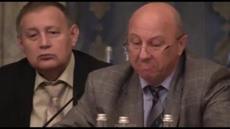А.Фурсов .Что делать, чтобы Запад не уничтожил Россию