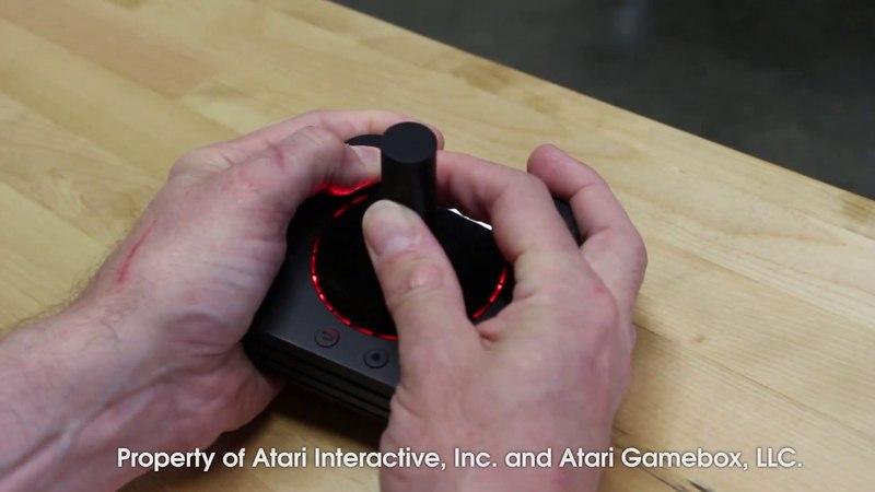 Atari VCS Centipede 2600 Classic Game Test. Get AtariVCS at AtariVCS.com