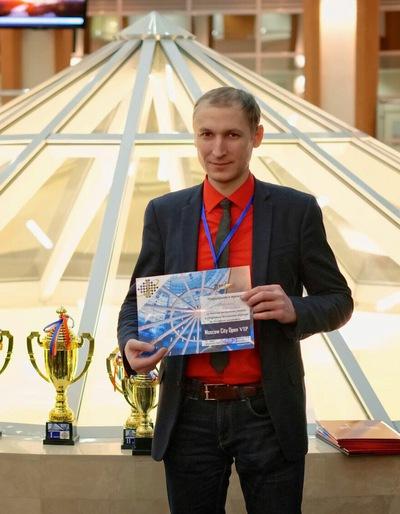 Петр Славинский